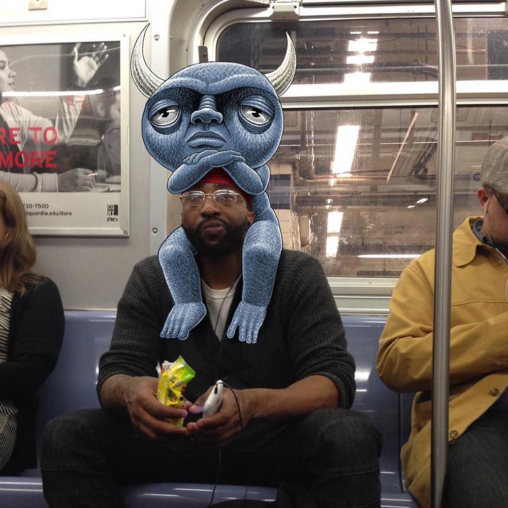 subway 04